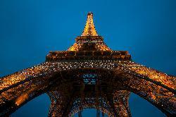 Revelion Franta 8 zile