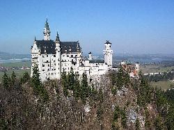 Circuit castelele Bavariei