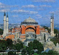 Circuit Istanbul 6 zile