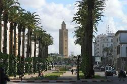 Circuit Maroc. Portugalia si Spania avion 21 zile