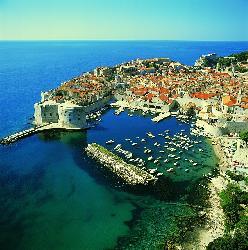 Circuit Dubrovnik 5 zile