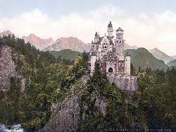 Circuit Bavaria si Austria