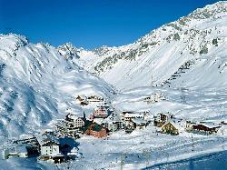 Ski Kitzbuhel