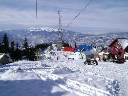 Oferta ski Ranca