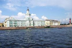Revelion Sankt Petersburg si Moscova