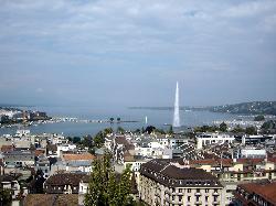 Revelion Geneva 2013