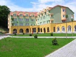 Cazare Ocna Sibiului