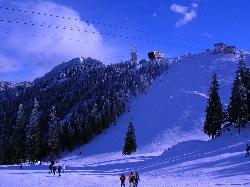 Weekend de iarna la Poiana Brasov
