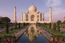 Circuit India 8 zile