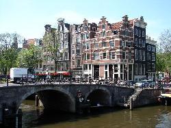 Vacanta 8 Martie la Amsterdam