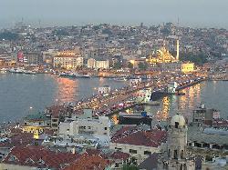 Circuit de Paste la Istanbul 5 zile