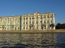 Croaziera Rusa - St Petersburg si Moscova - 11 zile