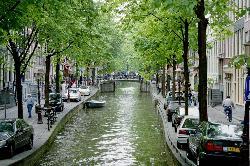 1 Mai la Amsterdam