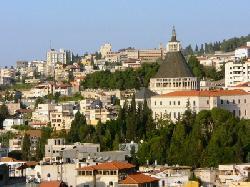 Program Seniori Israel si Iordania 7 zile