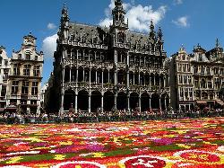 1 Mai la Bruxelles