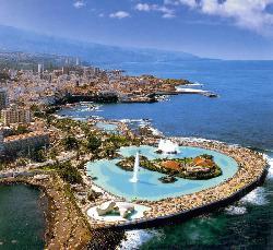 Last minute Tenerife 2015