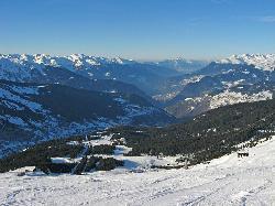 Oferte ski Meribel
