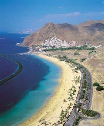 Revelion Tenerife