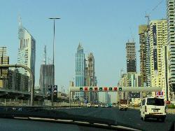 Circuit sejur Dubai 9 zile