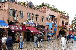 Revelion Marrakech  + circuit Maroc
