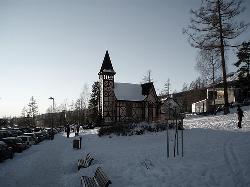 Ski Novy Smokovec