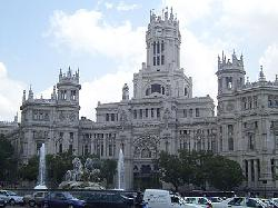 Revelion Madrid