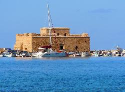 Paste Cipru in Paphos