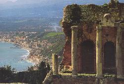 Circuit Sicilia, Croatia si Grecia 10 zile