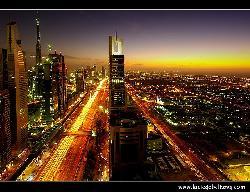 Revelion Dubai 9 nopti