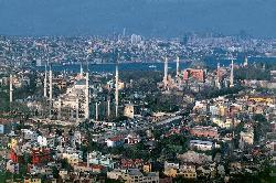 Circuit de Paste la Istanbul 7 zile