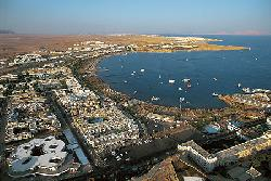 Craciun Sharm El Sheikh
