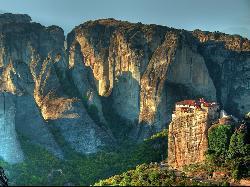 Pelerinaj turistic si religios Grecia