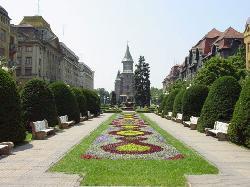 Circuit Belgrad si Timisoara