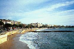 Cazare vile Coasta de Azur