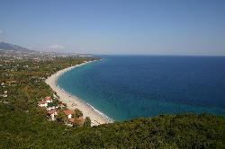 Revelion Riviera Olimpului