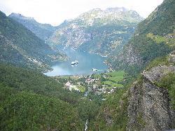 Circuit fiordurile - Scandinavia & Tarile Baltice 19 zile