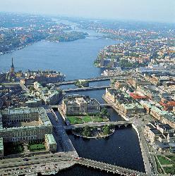 Circuit Tarile Baltice Scandinavia 23 zile