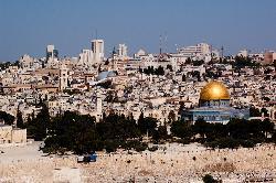 Circuit Israel 5 zile