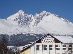 Ski Tatranska Lomnica