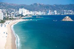 Circuit Mexic si sejur Acapulco