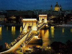 Circuit Budapesta 5 zile