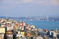 Seniori Istanbul avion