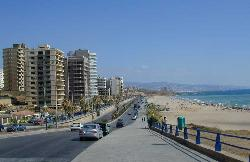 City Break Beirut