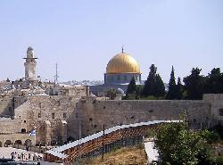 Circuit Israel si Iordania 9 zile