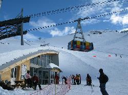 Oferte ski Val Thorens