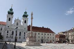 Circuit 1 Mai in 5 capitale (VIENA - BELGRAD - ZAGREB - BRATISLAVA - BUDAPESTA) 4 zile