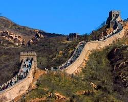 Circuit China  Soldatii de Teracota 9 zile