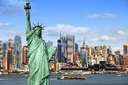 1 Mai la New York