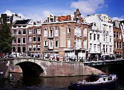 Sejur Amsterdam