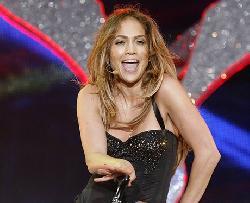Concert Jennifer Lopez la Praga